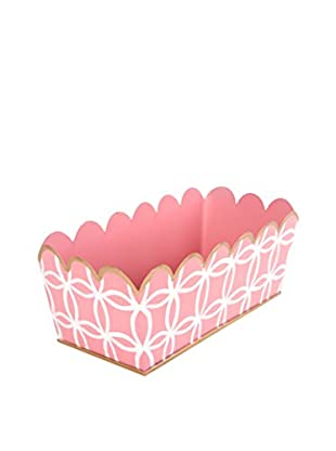 Jayes Rings Storage Caddy, Pink