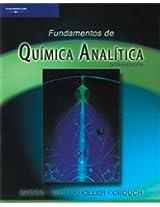 Fundamentos de Quimica Analitica