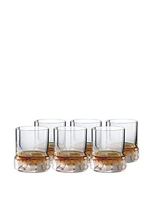 Eisch Set of 6 Havana 11.3-Oz. Tumblers