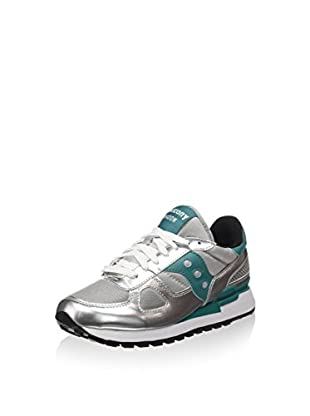Saucony Originals Sneaker Shadow O Metallic - Smu