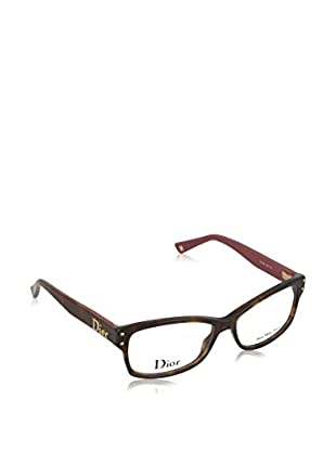 Christian Dior Gestell CD3202 Q29 (52 mm) (55.9 mm) havanna