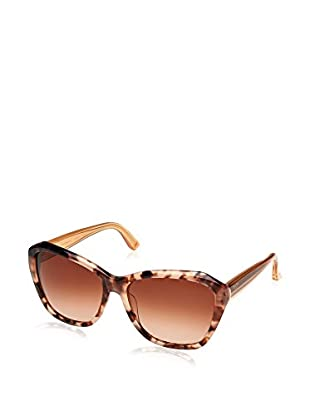 Calvin Klein Sonnenbrille 7897S_039 (58 mm) rosa/braun