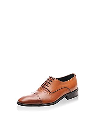 Baqietto Zapatos Oxford Costuras