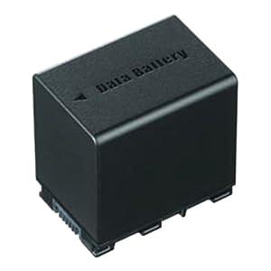 Victor 高容量リチウムイオンバッテリー BN-VG138