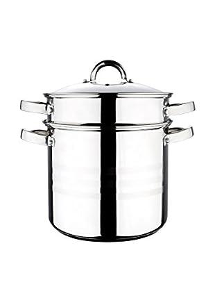 Blaumann Set Olla 3 Piezas Soup/Pasta 24 cm Gourmet Line
