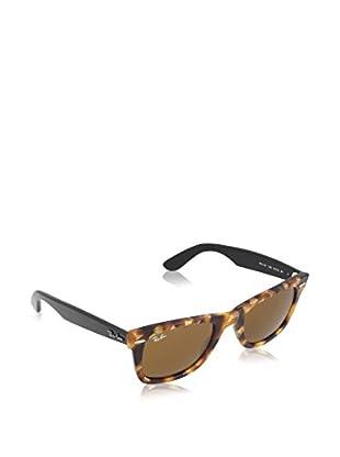 Ray-Ban Sonnenbrille Mod. 2140 1160 braun