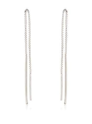 Yocari Ohrringe  Sterling-Silber 925
