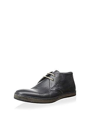Modern Fiction Men's Midtop Sneaker (Grey)