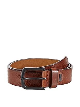 MLT Belts & Accessoires Cinturón Piel Palma