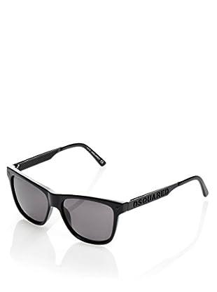 Dsquared2 Sonnenbrille DQ0136 schwarz