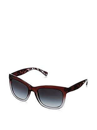 RALPH by Ralph Lauren Lauren Sonnenbrille Mod. 5210 15101153 (53 mm) bordeaux
