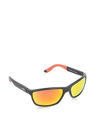 Carrera Sonnenbrille 8000 UZ DL5 (61 mm) schwarz