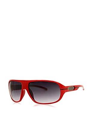 BIKKEMBERGS Sonnenbrille 60904 (64 mm) rot