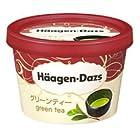 ハーゲンダッツ グリーンティー 120ml ×6個 (冷凍)