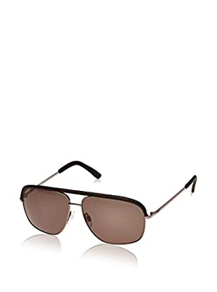 Tod's Gafas de Sol TO0120 (59 mm) Marrón