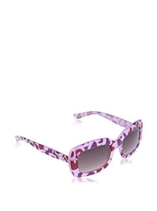 Emporio Armani Sonnenbrille 9850/S_GP9 (51 mm) violett/pink