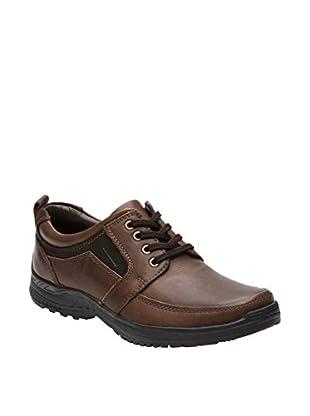 Zerimar Zapatos con Cordones Detalle