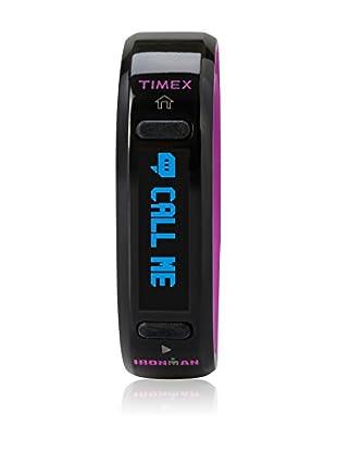 TIMEX Reloj de cuarzo Unisex Unisex Ironman Move X20 Fucsia 17 mm