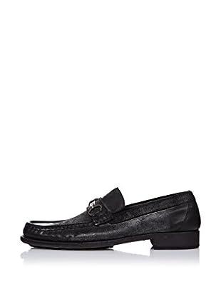 Dolce & Gabbana Zapatos Vicent (Negro)