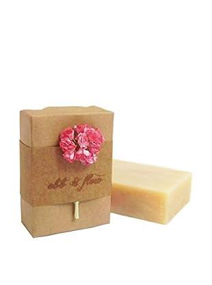 Ebb & Flow NYC Plumeria Soap