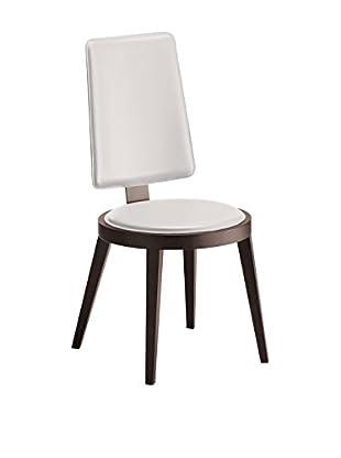 Domitalia Kharma Chair, Walnut
