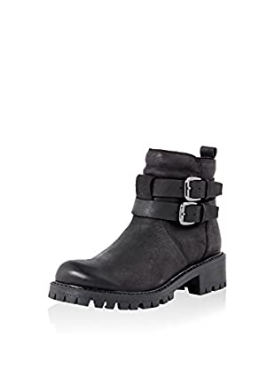 Gianni Gregori Biker Boot Ankle Boot