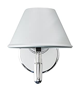Artemide Lámpara De Pared Tolomeo Faretto aluminio H 23 P 25 cm