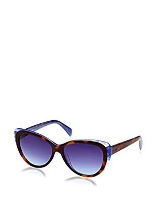 Just Cavalli Sonnenbrille JC675S (58 mm) havanna/blau