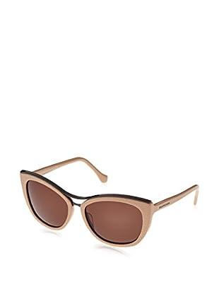 Balenciaga Occhiali da sole BA0032 (57 mm) Nude