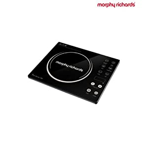 Morphy Richards Chef Xpress 700 2100-Watt Induction Cooktop