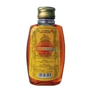 Cantharidine Hair Oil - 100ml - (Bengal)