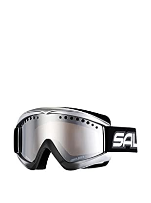 salice occhiali Maschera Da Sci 969Darwfv Metallico/Nero