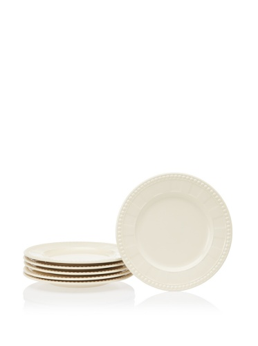 Winkler Set of 4 Square Placemats (Taupe Brown)