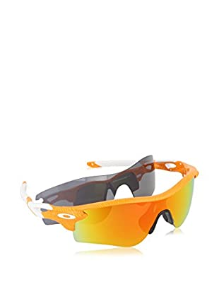 OAKLEY Gafas de Sol Radarlock Path (130 mm) Naranja