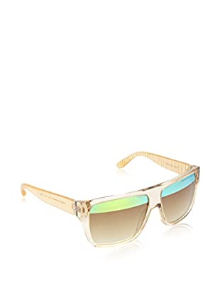 MARC BY MARC JACOBS Sonnenbrille 287/SQLLLO nude