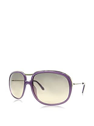 Tom Ford Gafas de Sol FT-CORI 0282S-78B (61 mm) Morado