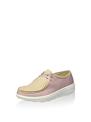 FitFlop Scarpa Stringata Loaff Tm Lace-Up Moc