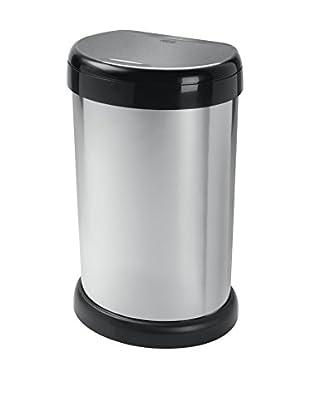 Tontarelli Cubo De Basura Moda Bin 30L Gris