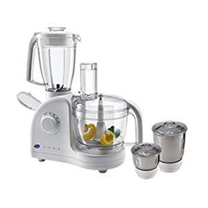 Glen GL4052SX 700-Watt Food Processor