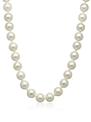 Perldor Collar  plata de ley 925 milésimas rodiada