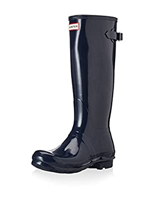 Hunter Gummistiefel Org Tall Gloss