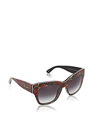 Dolce & Gabbana Gafas de Sol 4231 29388G (54 mm) Rojo