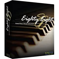 SONiVOX EIGHTY EIGHT GRAND PIANO