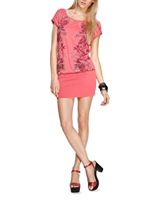 QS by s.Oliver Vestido Kaitlin (Rosa)