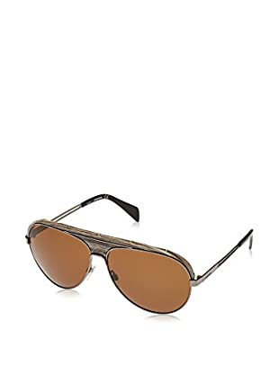 Diesel Sonnenbrille 0132_08E (63 mm) silberfarben