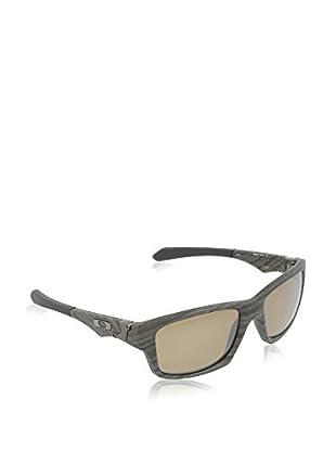 Oakley Gafas de Sol 9135 Gris