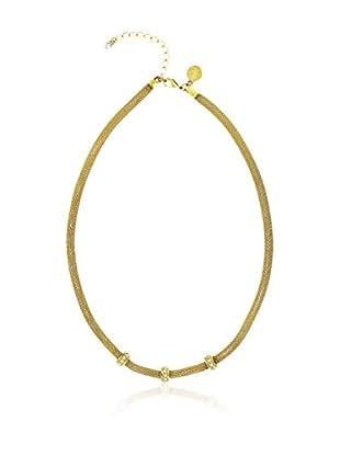 Art de France Halskette  goldfarben