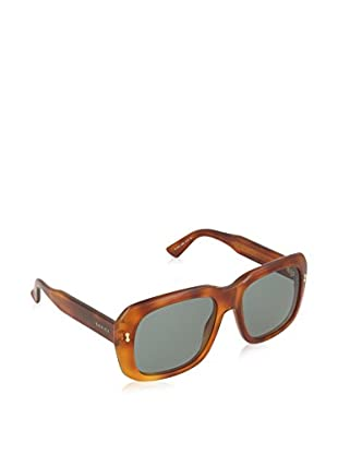 GUCCI Sonnenbrille 1150/S 5L 056 (65 mm) (57 mm) braun