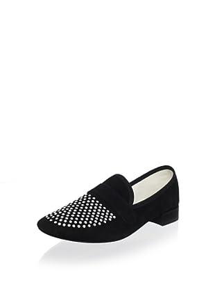 Repetto Women's Loafer (Black)