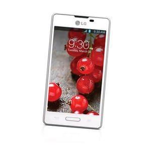 LG Optimus L5 II E450 (White)
